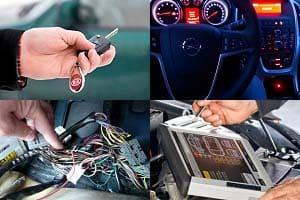 Проблемы электроники и электрики автомобиля
