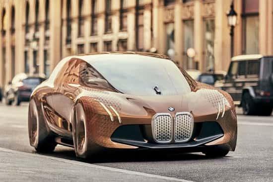 BMW i-Next