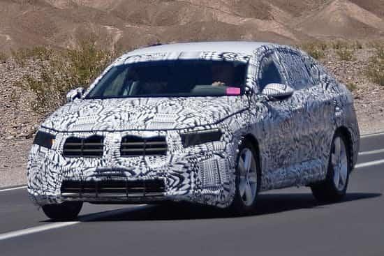 Volkswagen Jetta 2018 года