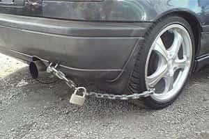 Автомобильное вымогательство. Новая схема мошенничества