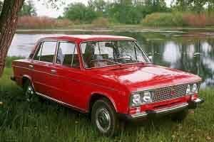 ВАЗ-2106 «Шестёрка»
