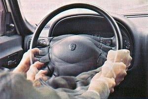 Вибрация в автомобиле