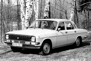 ГАЗ-2410 Волга
