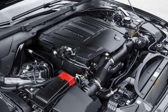 Двигатель 2.0 Jaguar XF 2 поколения