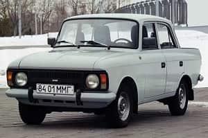 ИЖ Москвич-412