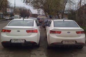 Машины-двойники, автоклоны