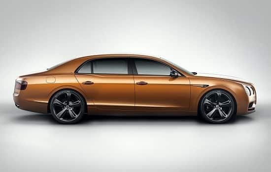 FlyingSpur W12 S