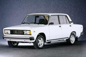 ВАЗ-2105 Пятерка