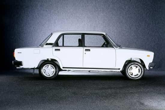 ВАЗ-2105 седан