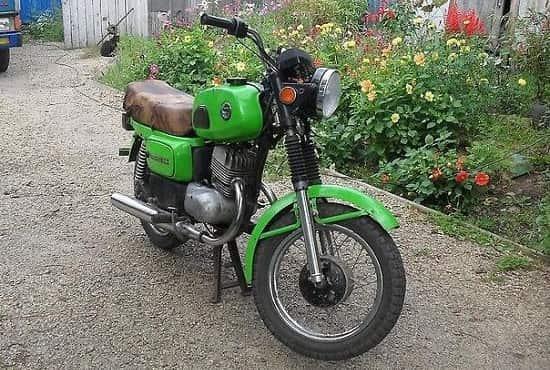 Зеленый Восход 3М