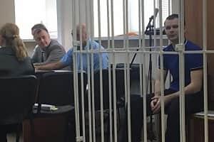 Разбирательство в суде по делу пострадавших в ДТП