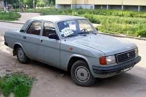 Волга ГАЗ-31029