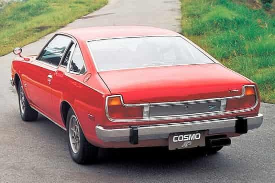 Mazda RX-5 Cosmo 1975 года
