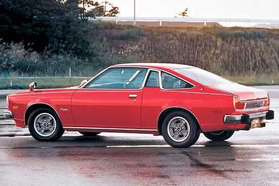Mazda RX-5 Cosmo 1975