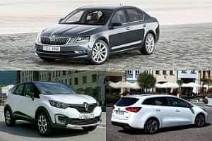Автомобили за 1200000 рублей