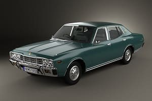 Datsun_280C_sedan_1982
