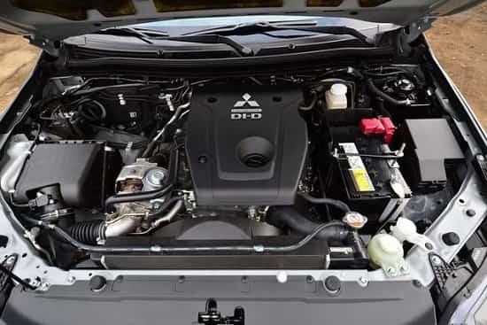 Двигатель 2,4 Mitsubishi Pajero 2017 года