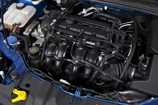 Двигатель Ford Focus хэтчбек