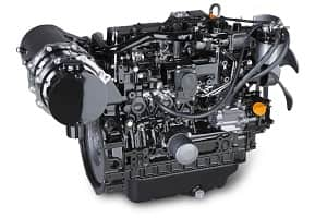 ДвигателиьYanmar