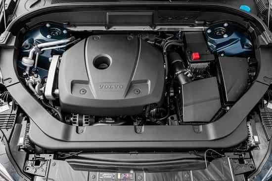Двигатель Volvo XC60 T5