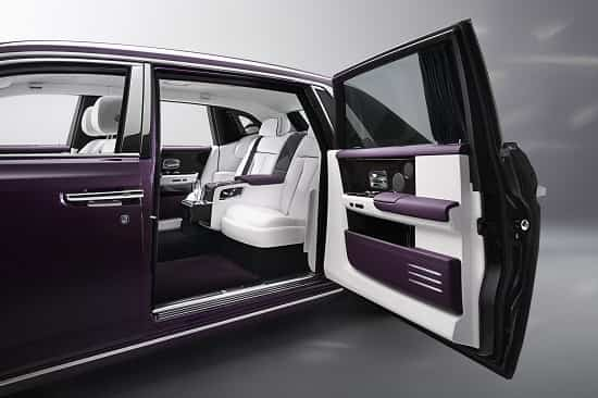 Салон-Rolls-Royce-Phantom