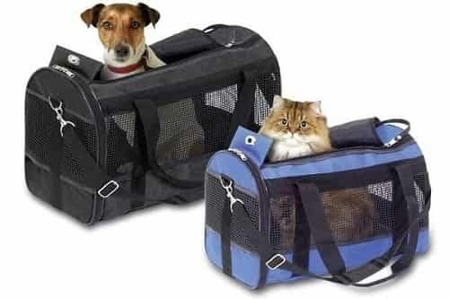 Перевозка-домашних-животных-в-переносках