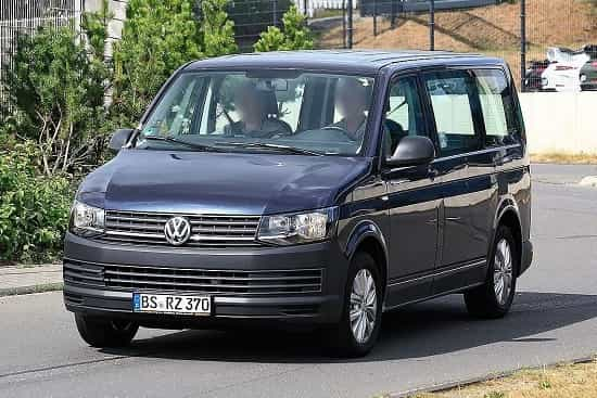 Volkswagen Transporter 2019