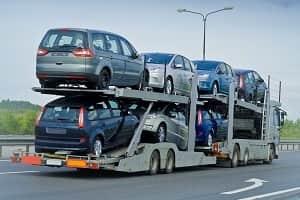 Иностранные автомобили