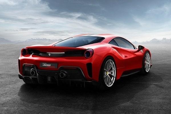 Ferrari Dino 2019