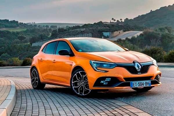 Renault-Megane-2019-года