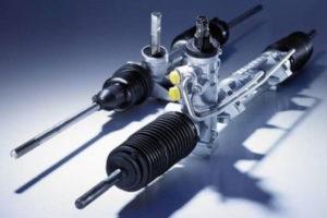Почему ремонтировать рулевые рейки нужно в профильном CTO