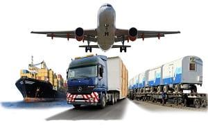 Способы доставки грузов