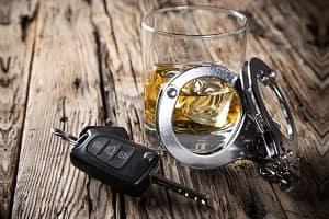 Наказание за пьяное ДТП