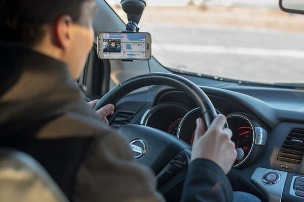 Будильник для водителя – изобретение российских программистов