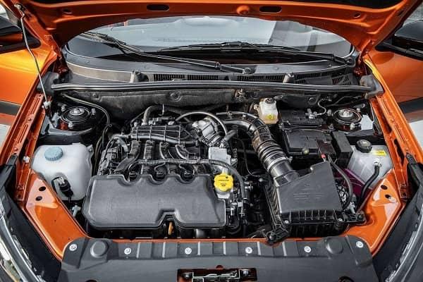 Двигатель lada-granta-cross