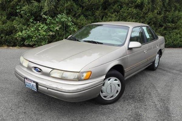 Ford Taurus 1994 года