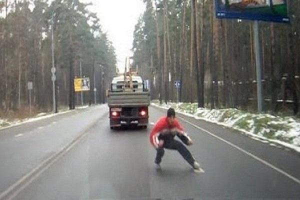 Пешеходная подстава