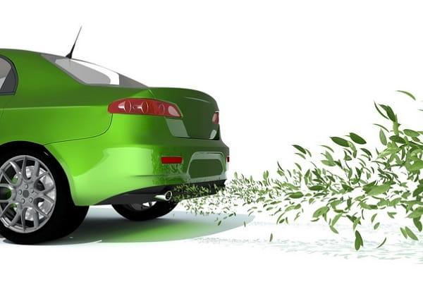 Экологический класс-