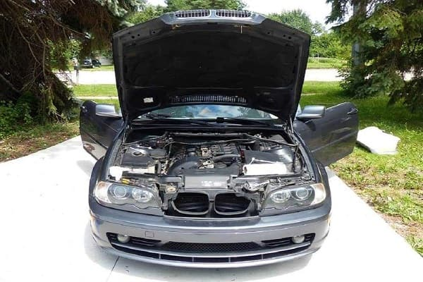 Проблемы с двигателем