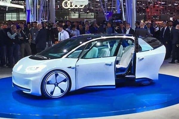 Volkswagen I.D. Neo