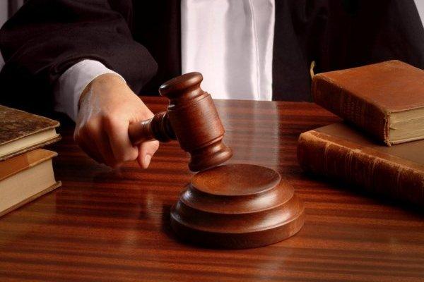 Запись видеорегистратора в суде