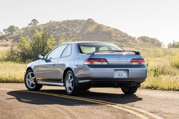 Купе Honda Prelude 1997