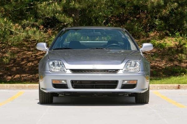 Prelude 1997 (5 поколение)