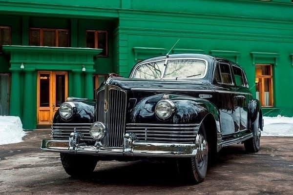 Автомобиль Сталина