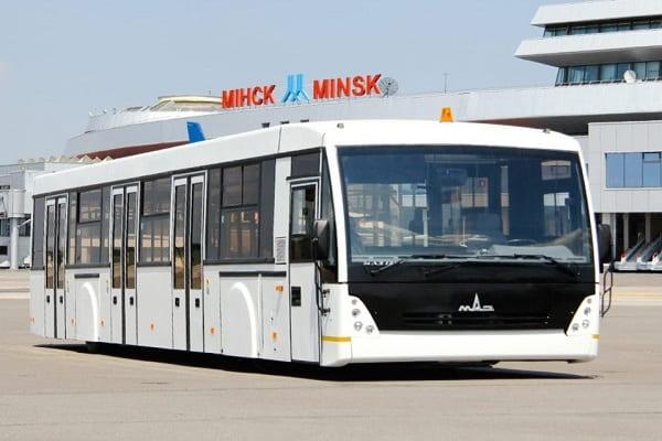 Автобус MAZ-171