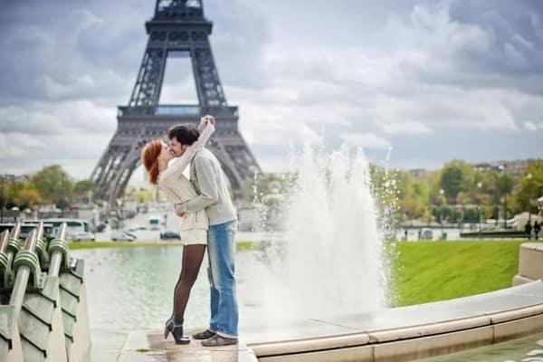 Свадебное путешествие в Париж-min
