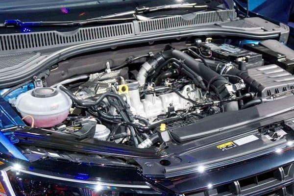 Двигатель Фольксваген Джетта 2020