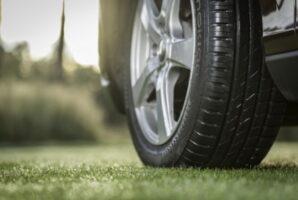 Информационный портал о шинах и автомобилях, сервисе