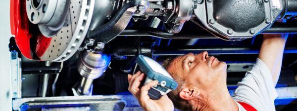 Причины поломок ходовой части автомобиля, и способы их избежания