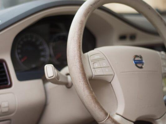 Как подобрать удобный руль в авто